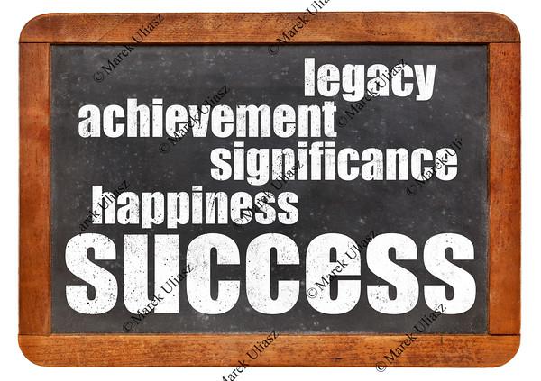 success componentss