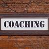 coaching - file cabinet label