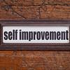 self improvement label