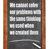 problem solving mindset