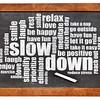 reducing stress tips