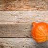 orange hubbard winter squash