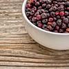 freeze dried ekderberries