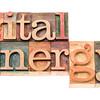 vital energy typography