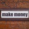 make money file cabinet label