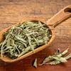 stevia dried leaves