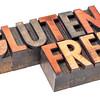 gluten free in vintage wood type