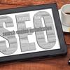 SEO - search engine optimization word cloud