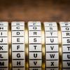 Jesus word as password