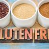 quinoa, amaranth and teff grains
