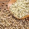hemp seeds and hearts