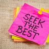 seek the best reminder note