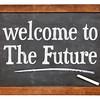 Welcome to the future on blackboard