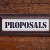 proposals -  file cabinet label