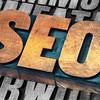 SEO - search engine optimization acronym