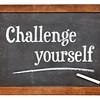 Challenge yourself on blackboard