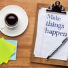 Make things happen on clipboard