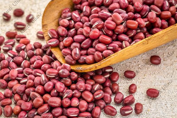 Japanese adzuki  beans