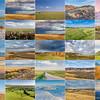 Colorado prairie picture collection
