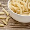 gluten free quinoa pasta (macaroni)