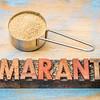 gluten free amaranth grain