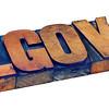 dot gov - government internet domain