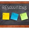 blank list of resolutions