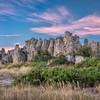 Natural Fort geological landmark