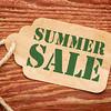 summer sale tag price