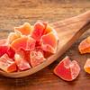 dried papaya snack