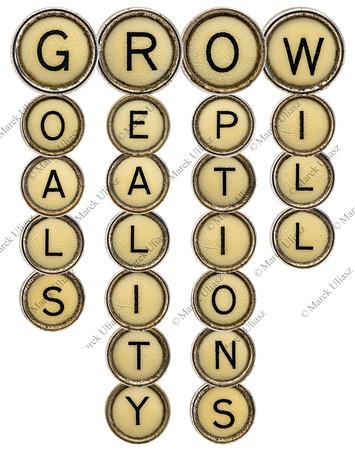 grow crossword