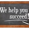 We help you succeed on blackboard