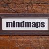 mindmaps - file cabinet label