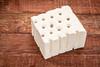 natural latex  mattress sample