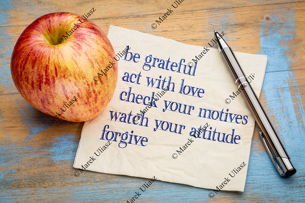 be grateful - inspirational phrases