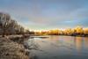 South Platte River in Colorado