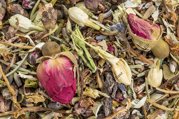 Healthy stomach herbal tea