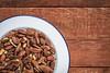 roasted pili nuts