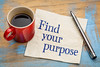 Find your purpose advice