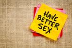have better sex  on sticky note