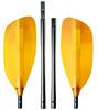 whitewater kayak paddle