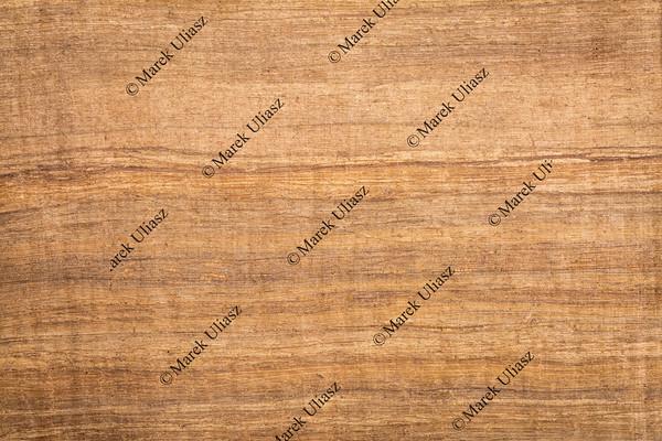 dark Egyptian papyrus paper