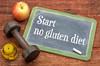 start no gluten diet advice