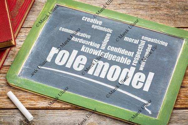 role model qualities