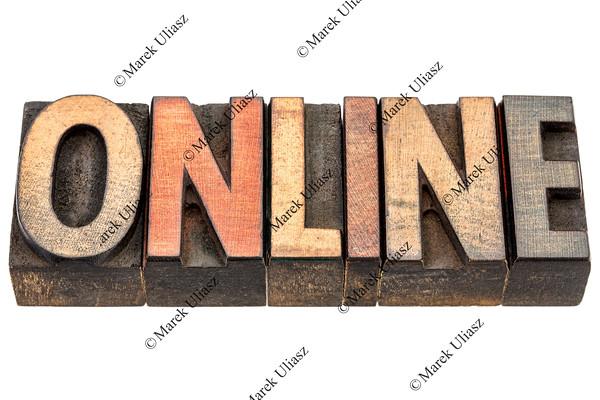 online word in woos type