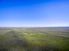 Pawnee National Grassland aerial view