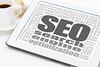 search engine optimization (SEO) word cloud