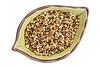 hemp seeds in a bowl