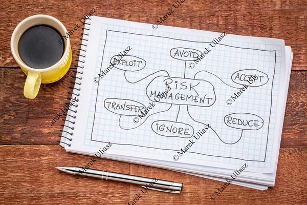 project management mindmap
