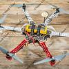 Flame Wheel F550 drone